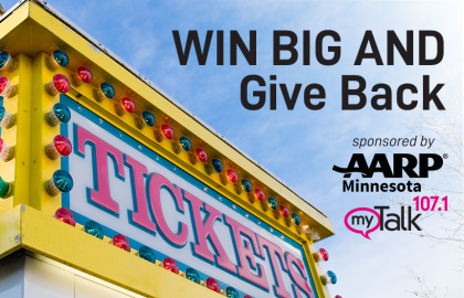 Win Big and Give Back