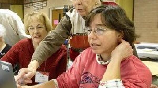 AARP Tax-Aid Volunteers