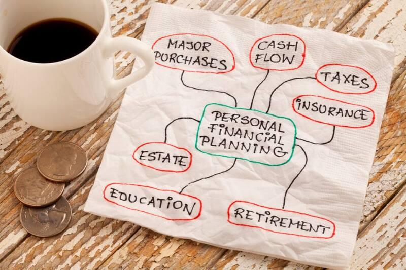 Financial Health Workshops