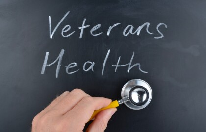 Help for Rhode Island Veterans and Their Families