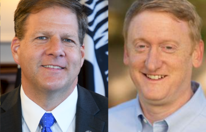 Chris Sununu and Dan Feltes Answer 4 Questions Vital to Voters Age 50+