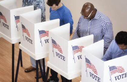 AARP Michigan on Election Reform Bills Moving Through the Senate