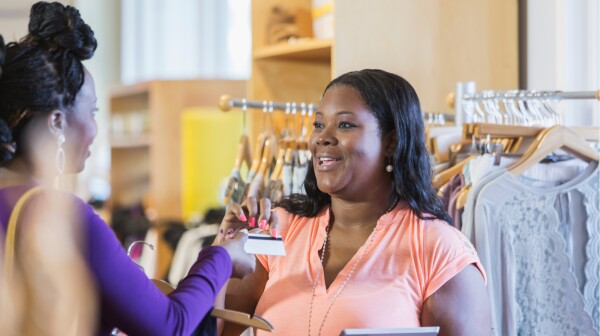 supporting and celebrating Black entrepreneurs of all ages