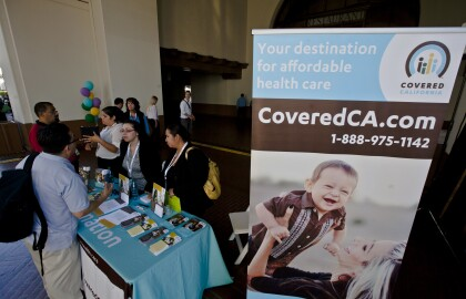 How to Sign Up for ACA Health Insurance in California