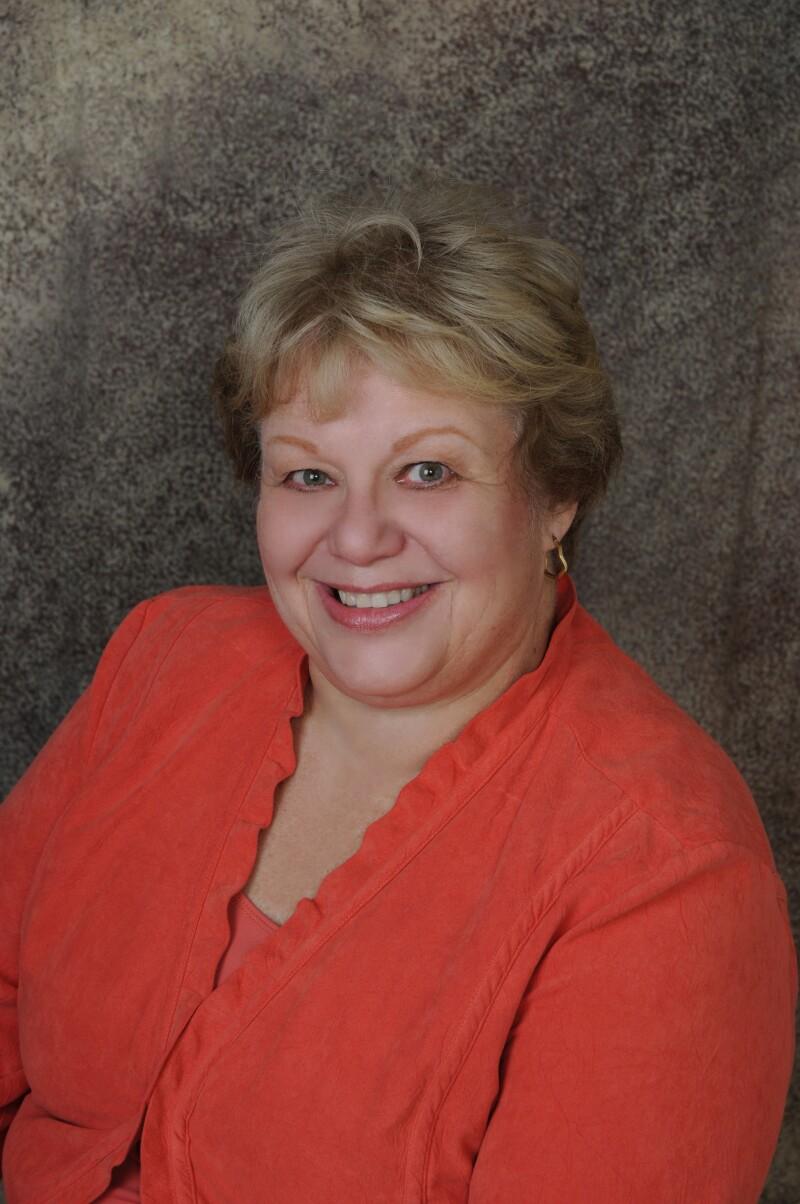 Judy Bellome