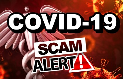 AARP Coronavirus Scam Alert