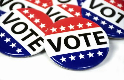State Constitutional Amendments Are On The Texas Ballot. What You Need To Know.