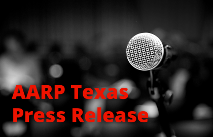 To Avoid Dangerous Disconnections, AARP Texas Petitions PUC For Payment Options To Protect Residential Electricity Customers