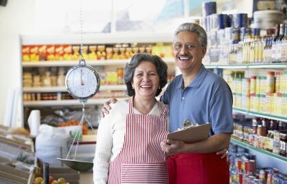 Thinking of starting a business? You'll want to attend this AARP workshop.