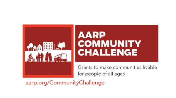 Community Grant Challenge 2019
