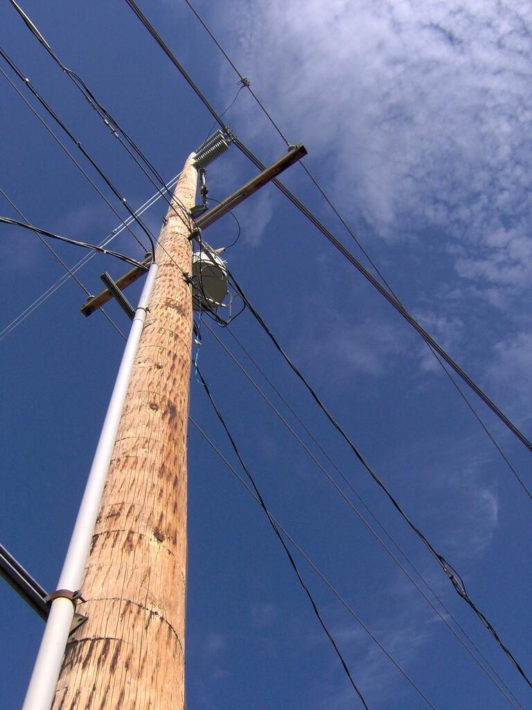 13 power line