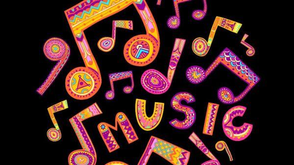 Music 1 credit iStock Photos Sonyara