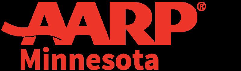 AARP MN Logo