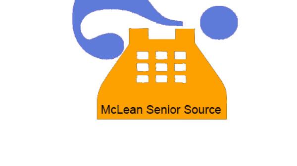 McLean Senior Source Logo