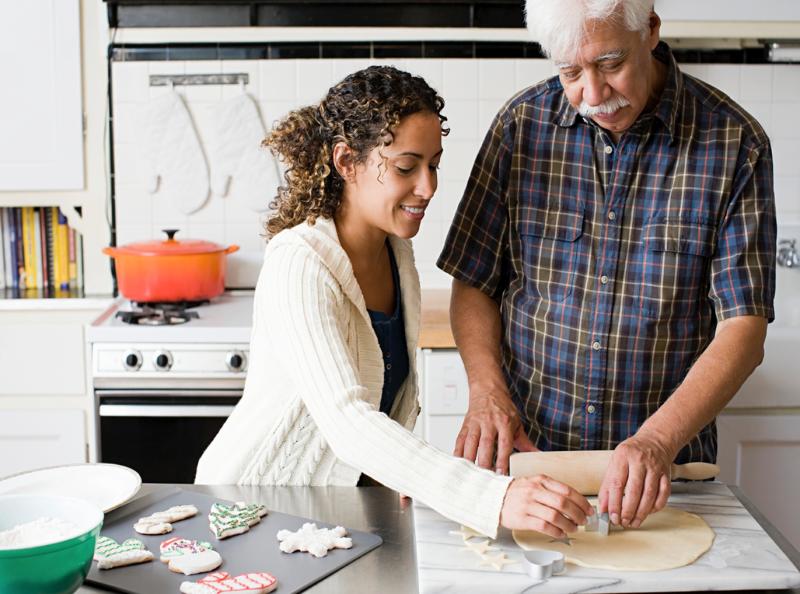 multicultural caregiving