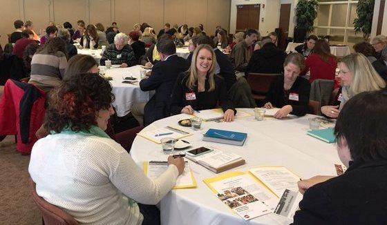 Grand Rapids Age Friendly Conversation Feb 2016