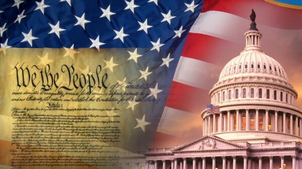 Patriotic Symbols - United States of America