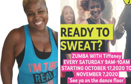 Zumba:  The Best Workout for People Who Don't Like to Work Out