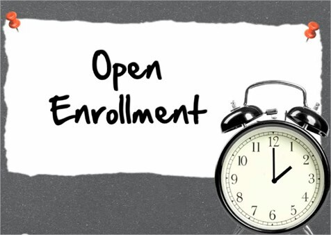 MC Open Enrollment