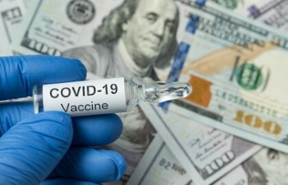 Fake Tests and Phony Cures - COVID-19 Scams Another Pandemic Side Effect