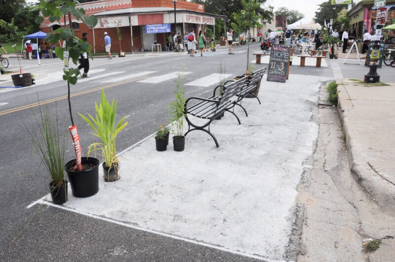 Viva Streets Austin 2012