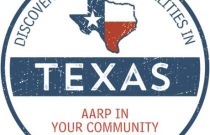 AARP Texas Does Not Endorse Candidates