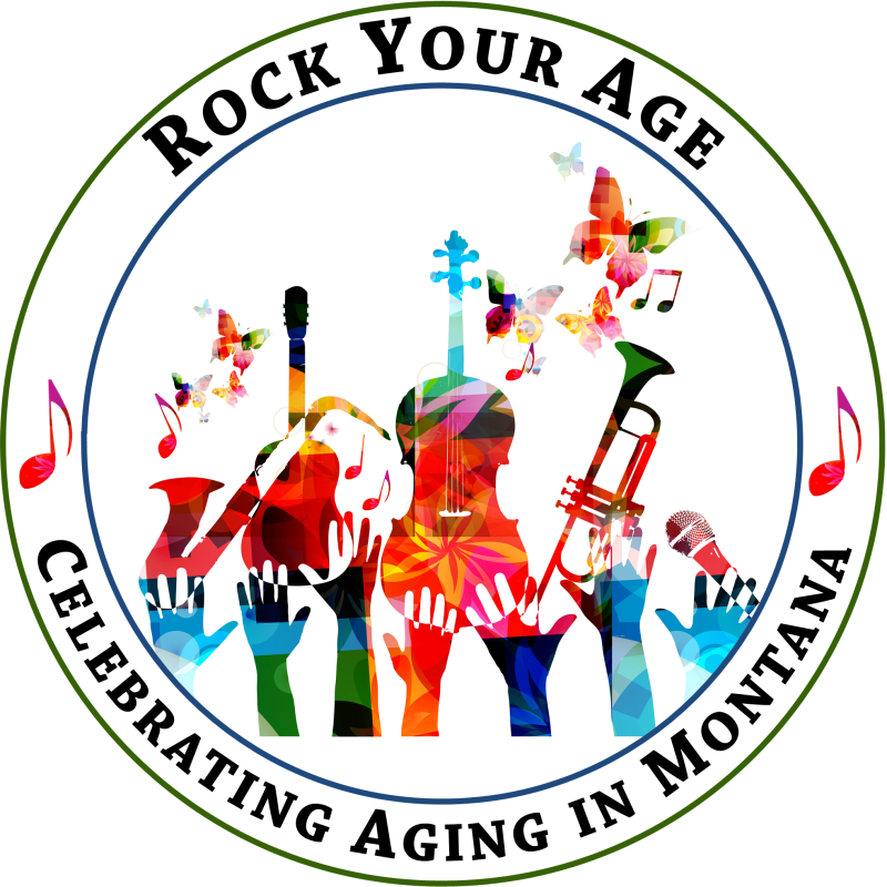 Rock Your Age Logo