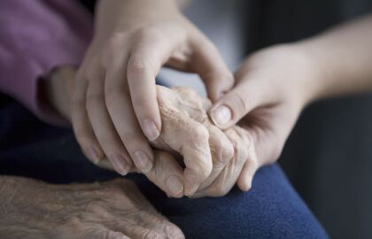 Caregiving Needs Top Legislative Agenda