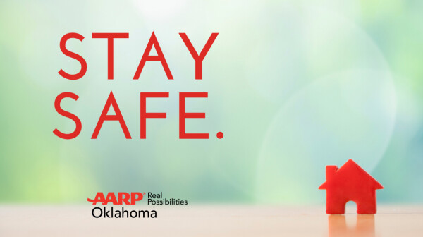 Stay Safe AARP Oklahoma
