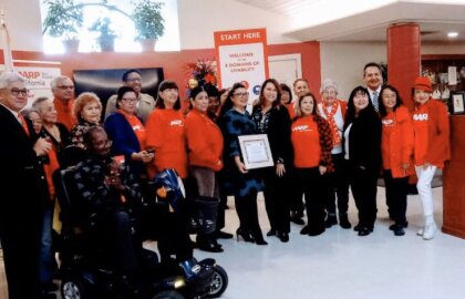 National City Becomes the 40th CA Community to Receive Age-Friendly Designation