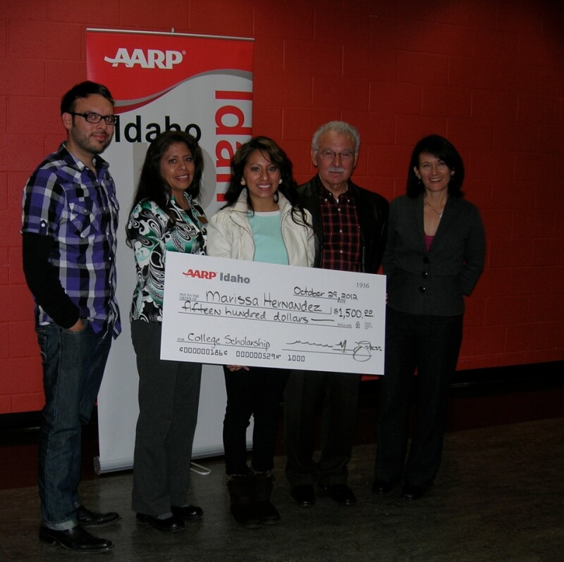 AARP group pic