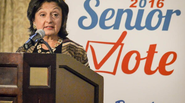 Social Security and Women Summit Held at Union League Club in Chicago