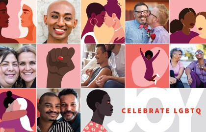 AARP Ohio Welcomes You to Pride Month 2021
