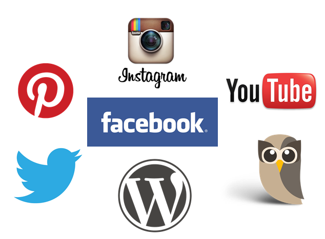 aarpca social media networks