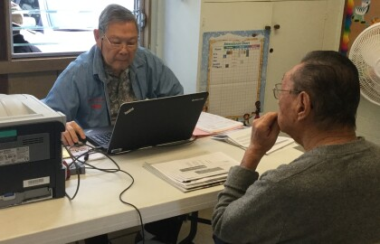 AARP Foundation Tax Aide Sites Open for Free Tax Preparation