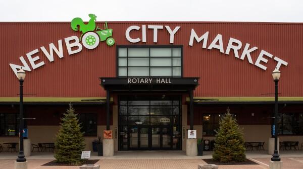 New Bo Market 1
