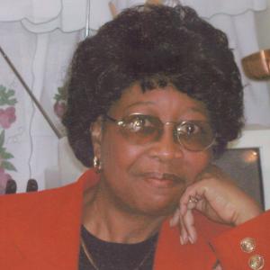 Mrs. Maggie Williams