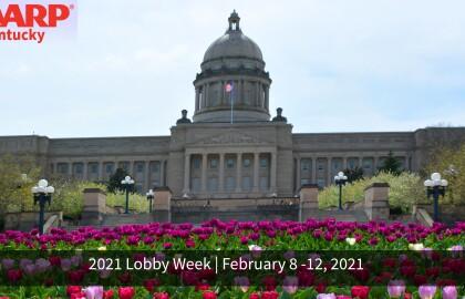 Lobby Week 2021