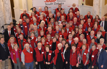 South Dakota 2020 Legislative Session: Week Three Update