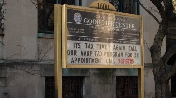 MA Tax-Aide Good Life Center