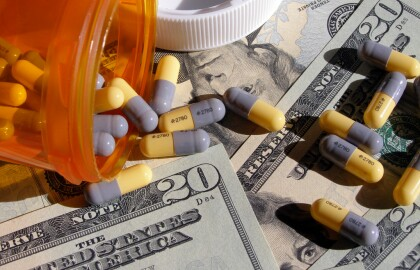 What is $110 Billion in Rx Price Increases Worth in Minnesota?