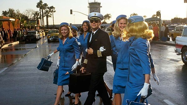 Catch Me If You Can by Dreamworks