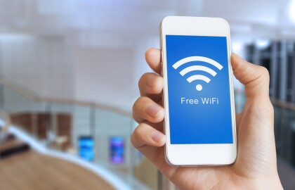 Program Boosts Wifi Access for Rural Oklahomans