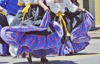 Celebrate Hispanic Heritage Month with AARP Texas