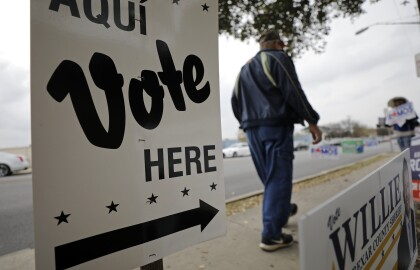 How to Vote in San Antonio's Runoff Election: What You Need to Know