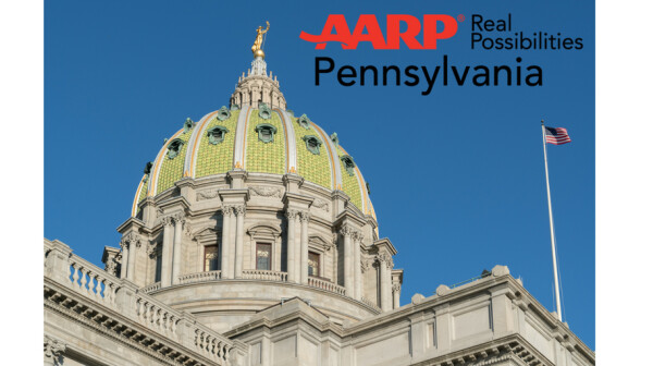 aarp pa capitol