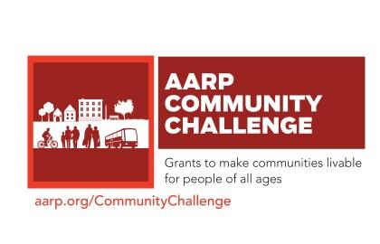 2021 AARP Community Challenge Grants Go to Six Ohio Organizations