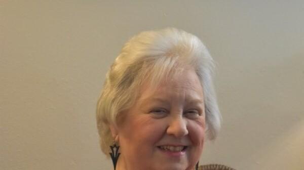 Alaska Andrus Award Winner Sue Nielsen