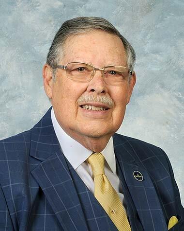 Legislator portrait C B Embry