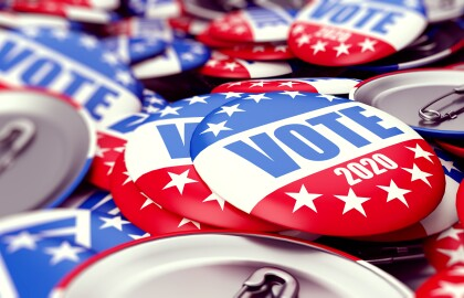 Live Tele-Town Hall: How to Vote Safely for the November Elections